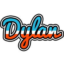 Dylan america logo
