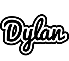 Dylan chess logo