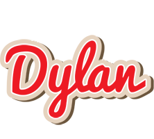 Dylan chocolate logo