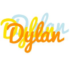 Dylan energy logo
