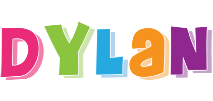 Dylan friday logo