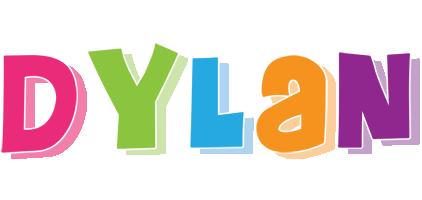 Dylan friday logo