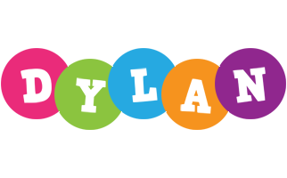 Dylan friends logo