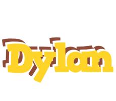 Dylan hotcup logo