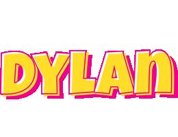 Dylan kaboom logo