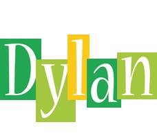 Dylan lemonade logo