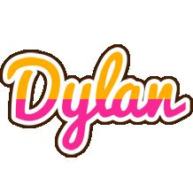 Dylan smoothie logo