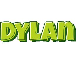 Dylan summer logo
