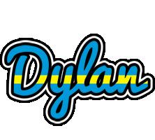 Dylan sweden logo