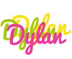 Dylan sweets logo