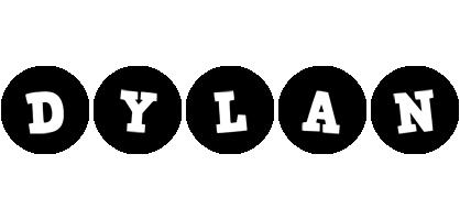 Dylan tools logo