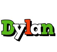Dylan venezia logo