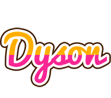 Dyson smoothie logo