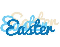 Easter breeze logo