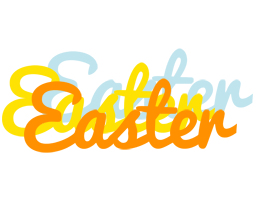 Easter energy logo