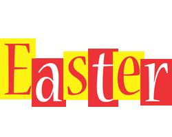 Easter errors logo