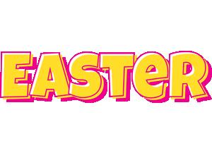 Easter kaboom logo