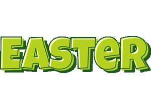 Easter summer logo