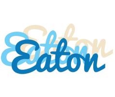 Eaton breeze logo