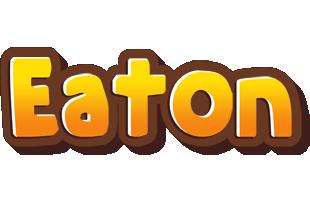 Eaton cookies logo