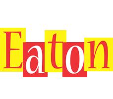 Eaton errors logo