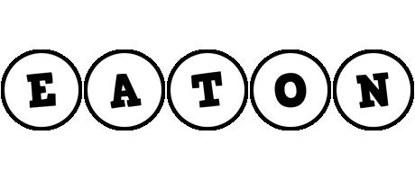 Eaton handy logo