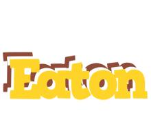 Eaton hotcup logo