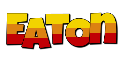 Eaton jungle logo
