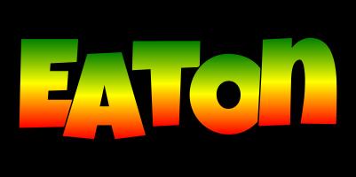 Eaton mango logo