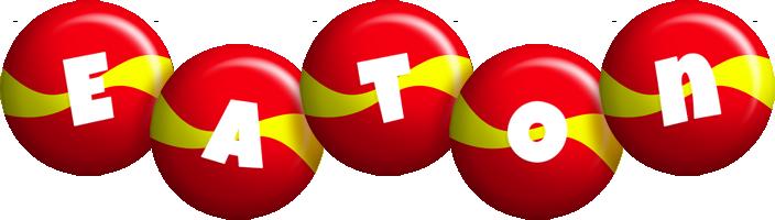 Eaton spain logo
