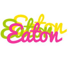 Eaton sweets logo