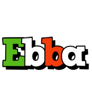 Ebba venezia logo