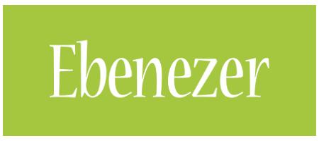 Ebenezer family logo