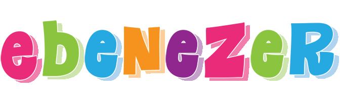 Ebenezer friday logo