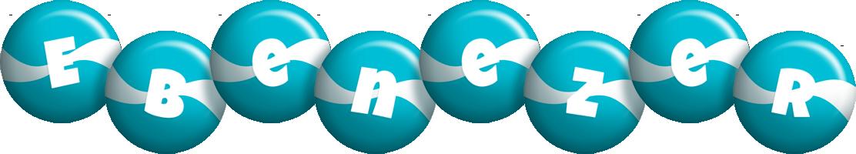Ebenezer messi logo