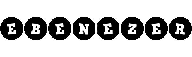 Ebenezer tools logo