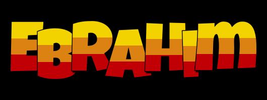 Ebrahim jungle logo