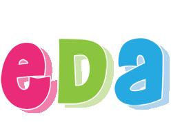 Eda friday logo