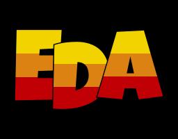 Eda jungle logo