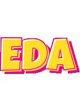 Eda kaboom logo