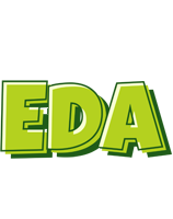 Eda summer logo