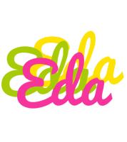 Eda sweets logo