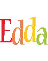 Edda Name