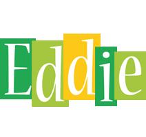 Eddie lemonade logo