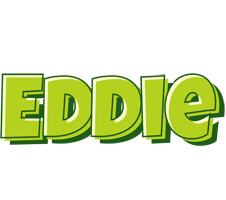 Eddie summer logo