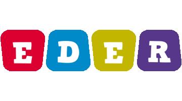 Eder kiddo logo