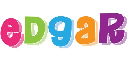 Edgar friday logo