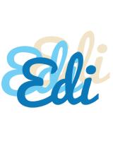 Edi breeze logo