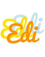 Edi energy logo