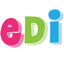 Edi friday logo